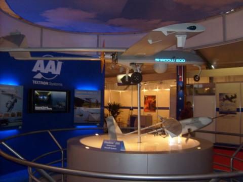 Aerospace: Focus on UAV/UAS