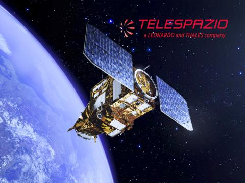 Telespazio and the future of Satellite Communications - Faentia Consulting takes part in the Satellite Communications Workshop organised by Telespazio and coordinated by Marco Brancati.