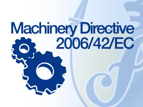 "The final document issued by the EU entitled ""Evaluation of the Machinery Directive"" promotes the MD 2006/42/CE. The evaluation covers all relevant product categories in the scope of the Directive and 33 countries (EU28, EFTA and Turkey). The 92% of respondents believed that the MD reduced costs."