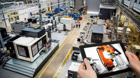 The world of Industry is a reality slowly but constantly developing; however, the transition to Industry 4.0 bodes very fast and efficient evolutions.