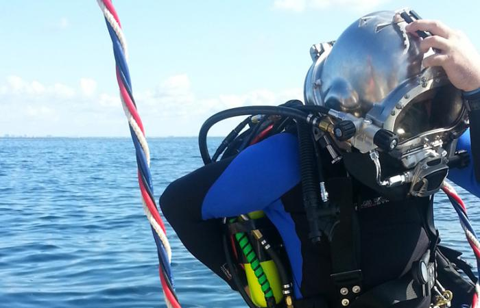 "PROFESSIONAL DIVING EQUIPMENT ""CE"" MARKING"